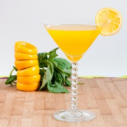 Meyer Lemon Basiltini