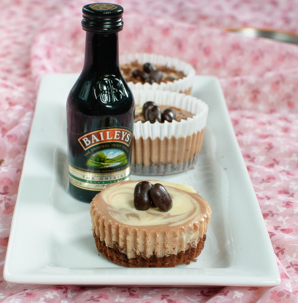 Baileys Chocolate Dessert Easy Recipe