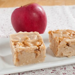 Apple Pie Fudge