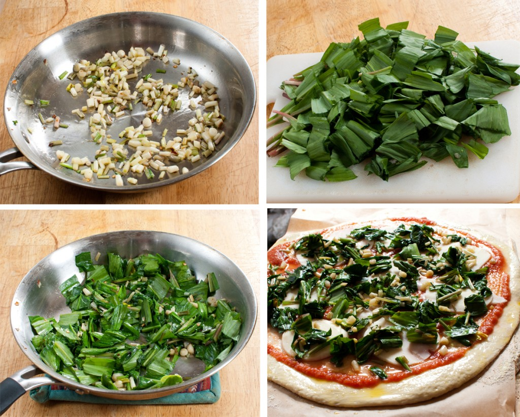 ramp pizza