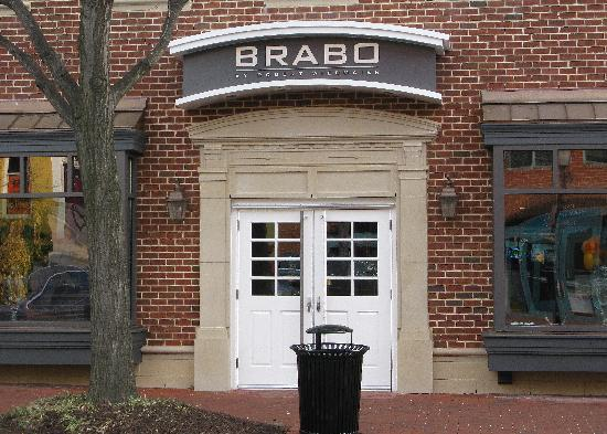 Vegging Out Brabo Restaurant Alexandria Va Baked In