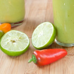 Sunday Funday: The Green Tomato Bloody Mary