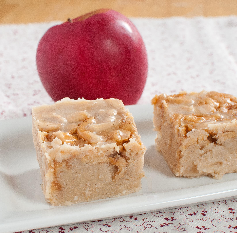 обновление десерты из яблок рецепты с фото значит